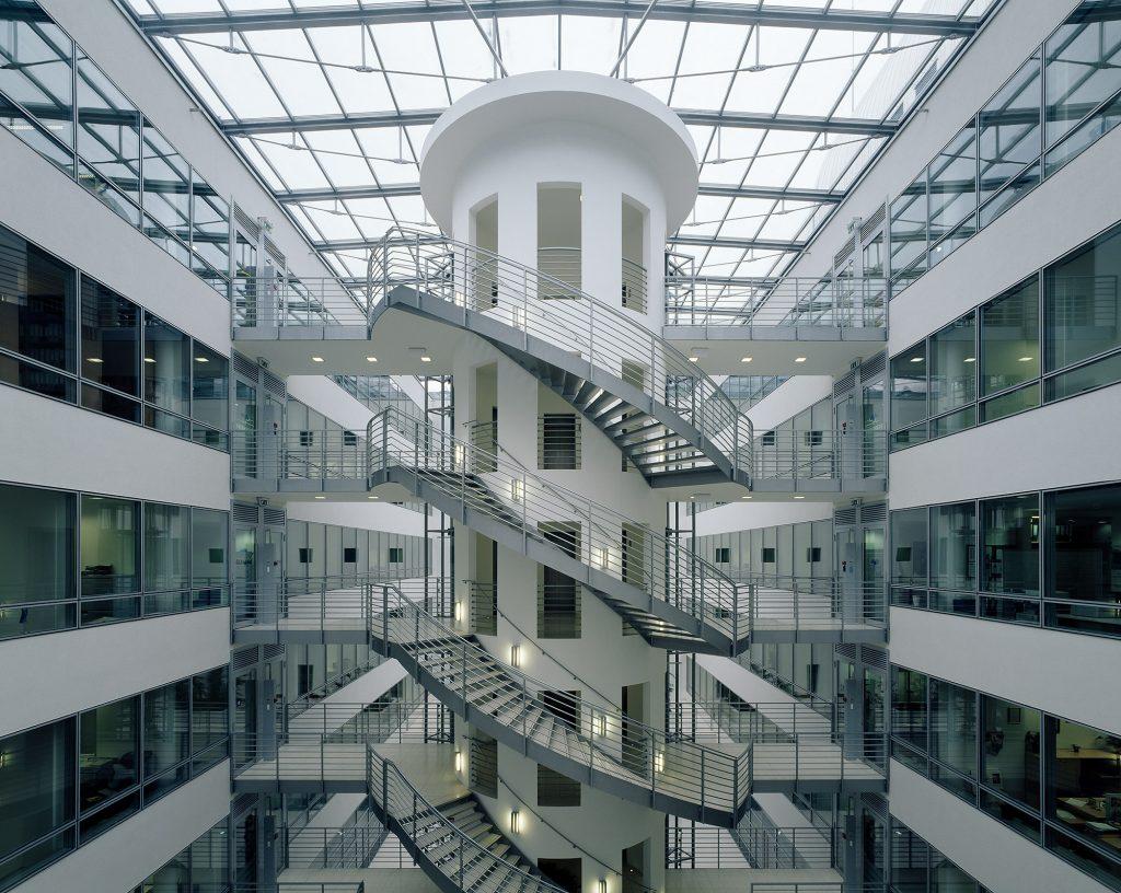 Office building Atrium Beograd