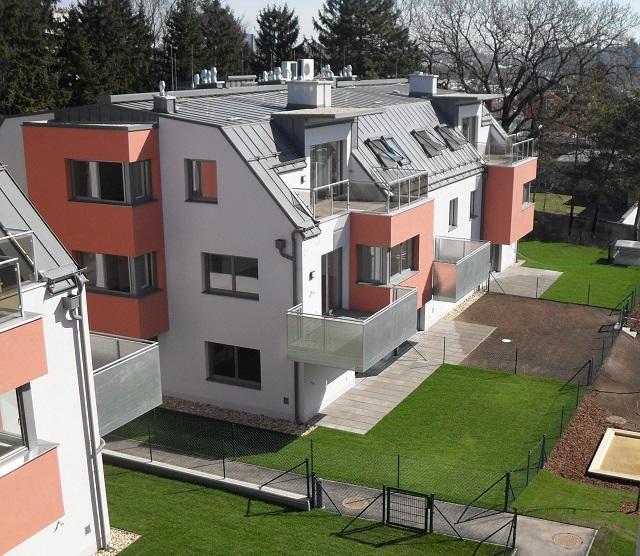 Wohnhausanlage Gattederstraße, 1230 Wien