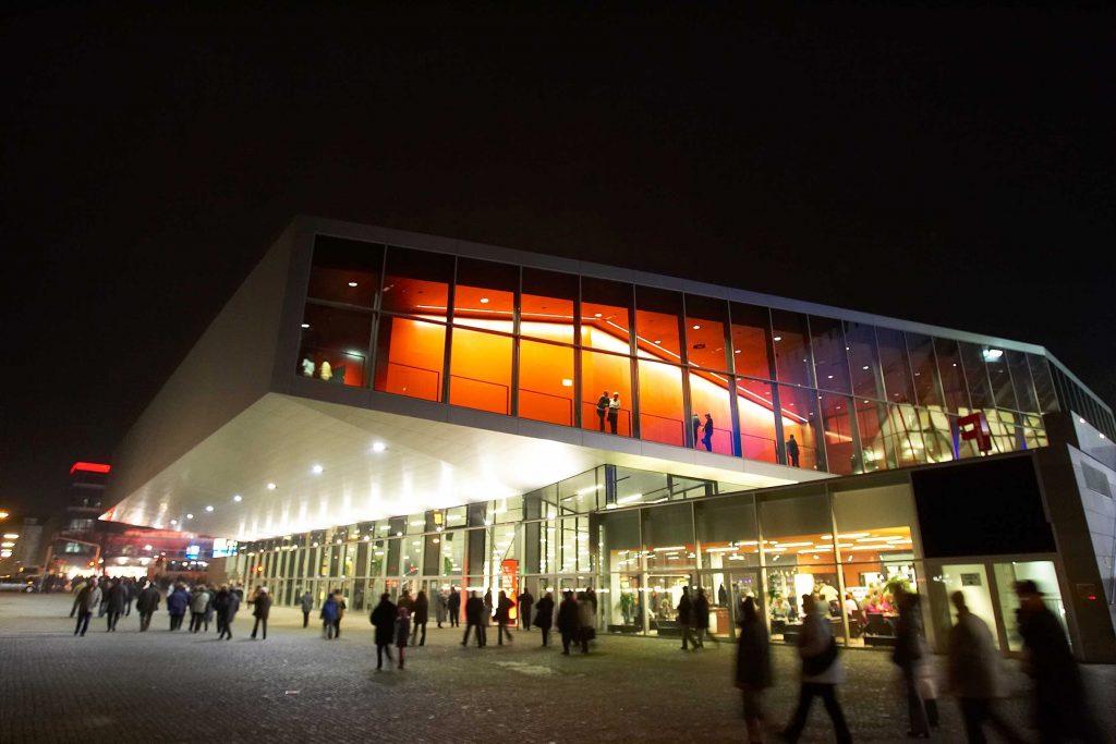Wiener Stadthalle Halle F